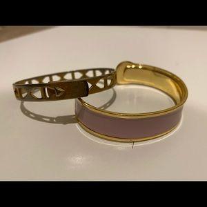 MADEWELL Women's Gold Bracelets